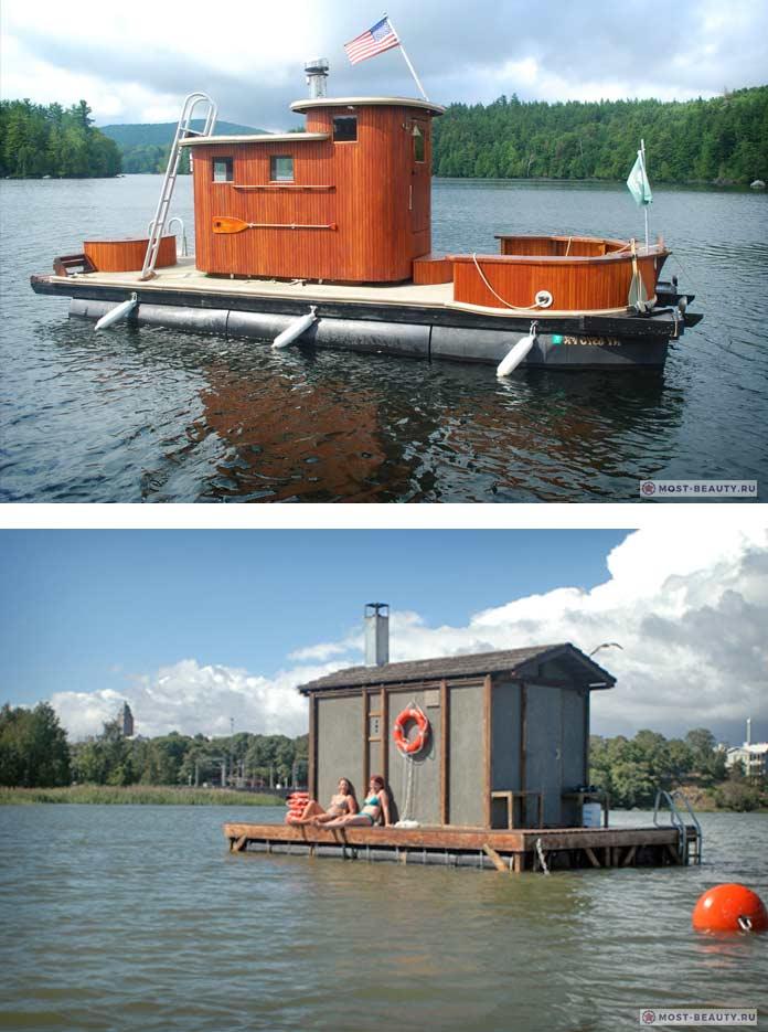 5 видов активного отдыха на воде, которыми стоит заняться | brodude.ru