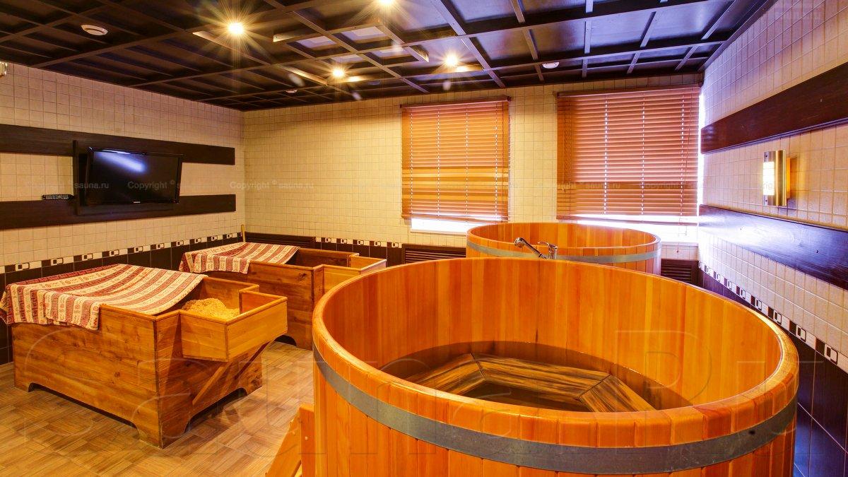 Японская баня (офуро) в москве «гармония spa» - цены, отзывы