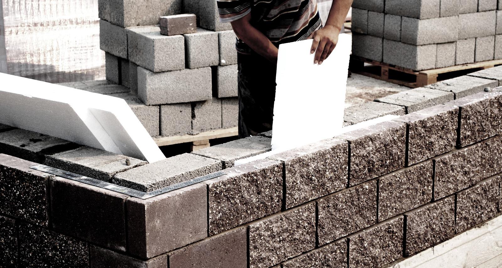 Пеноблоки: размеры, плюсы и минусы для строительства дома