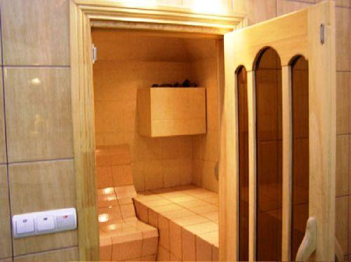 Преимущества и недостатки бани маслова