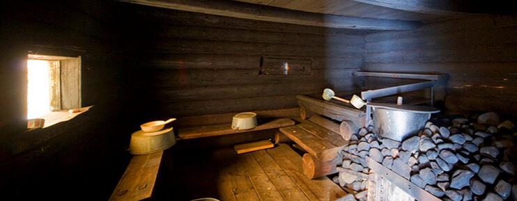 Серные бани: противопоказания, польза и вред