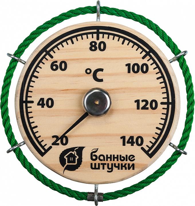 Термометр для бани