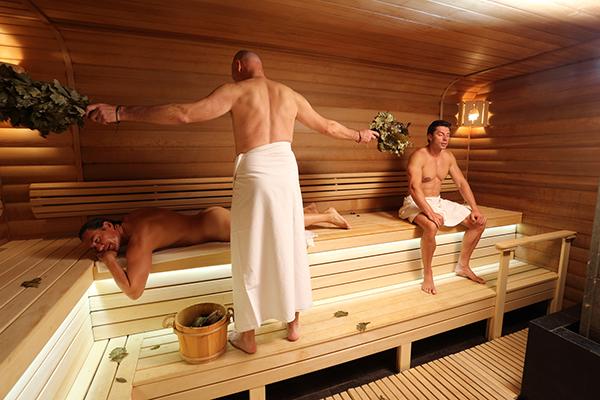 Основные отличия бани от сауны, как отличить баню от сауны