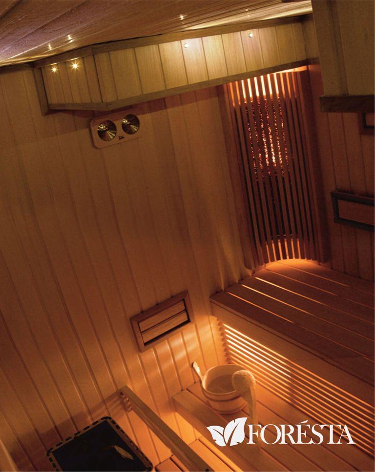 Обзор 6 инфракрасных саун для квартиры и дома: koy, harvia и др.