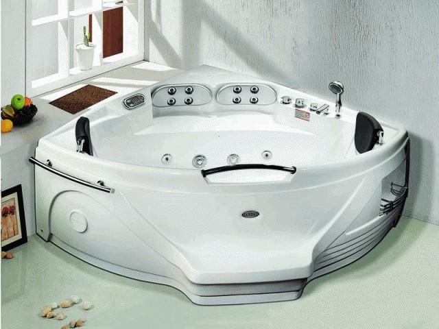 Как выбрать гидромассажную ванну: тонкости правильного подбора варианта