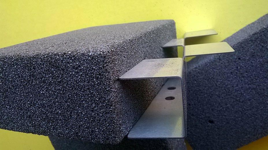Пеностекло технические характеристики материала и его цена