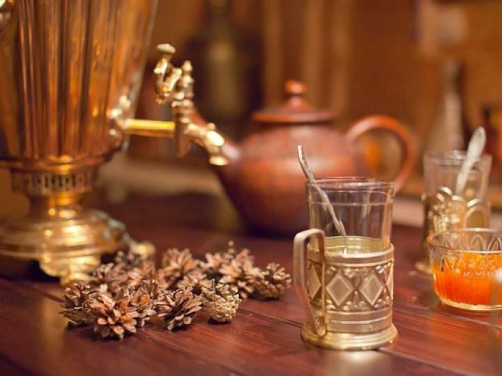 Чай для бани: какой полезен и как сделать напиток самостоятельно