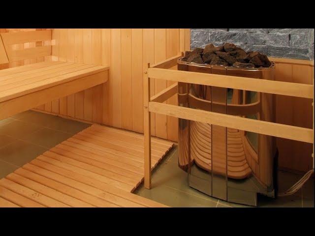 Тонкости оформления сауны в квартире — во всех подробностях