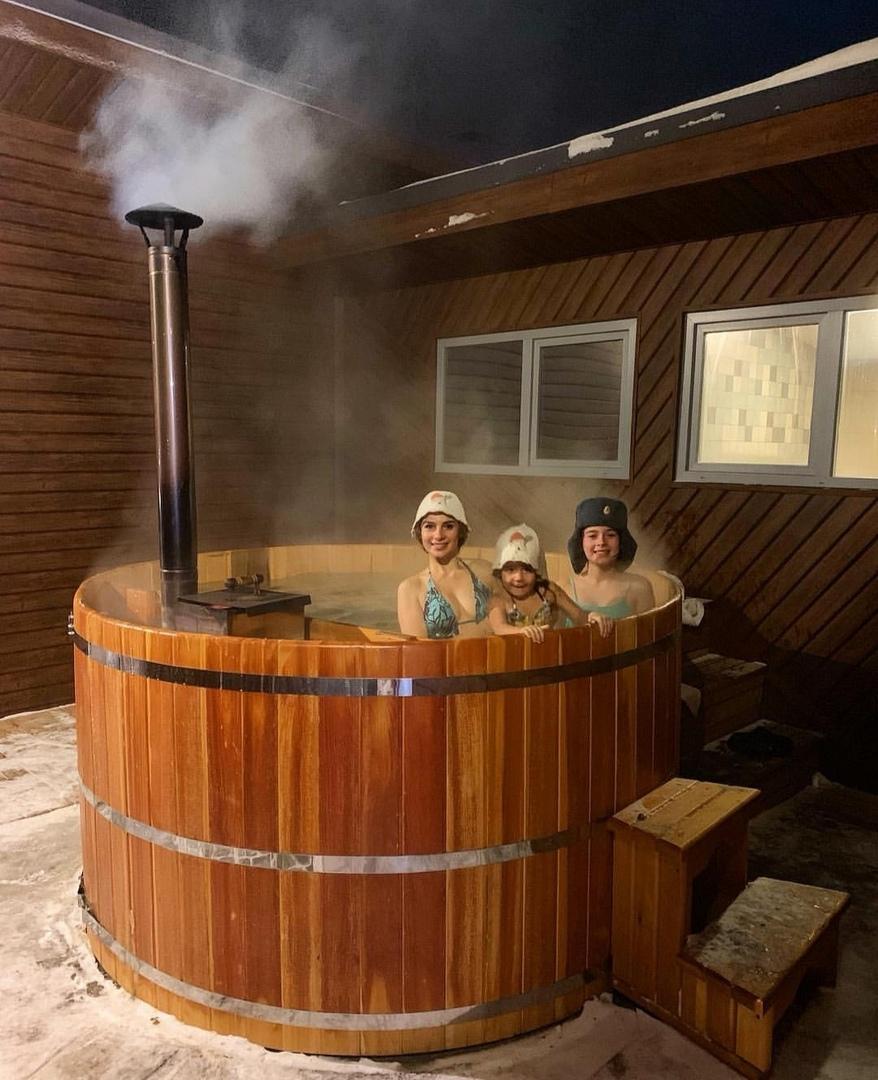 Японские бани офуро (фурако) в москве - сравнить цены и купить