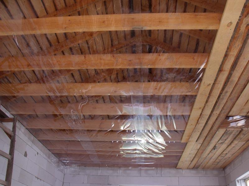 11 рекомендаций по изготовлению потолка в бане [+6 фото]