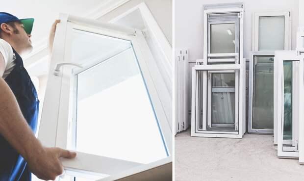 Как выбрать пластиковые окна? На какие моменты следует обратить внимание