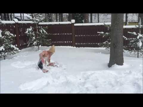 Как растираться снегом после бани. полезны ли обтирания снегом - знающий доктор