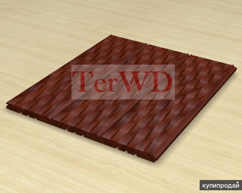 Термомодифицированная древесина технология | все станки