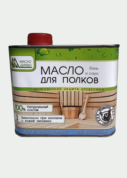 Пропитка для бани внутри: масла и антисептики для дерева сауны и бани, их разновидности, область применения - для досок, бруса, вагонки