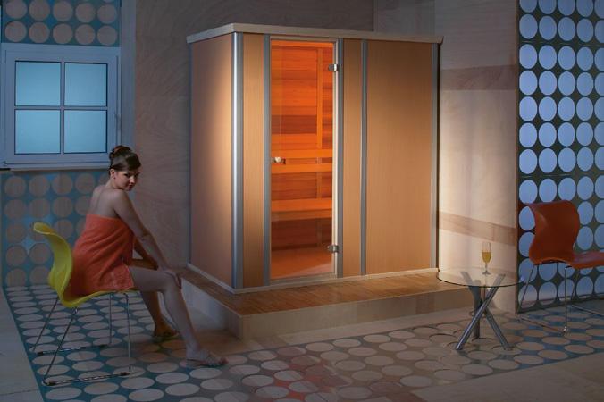 Как собрать инфракрасную сауну в своей квартире: конструкция кабины и инструкции для сборки своими руками