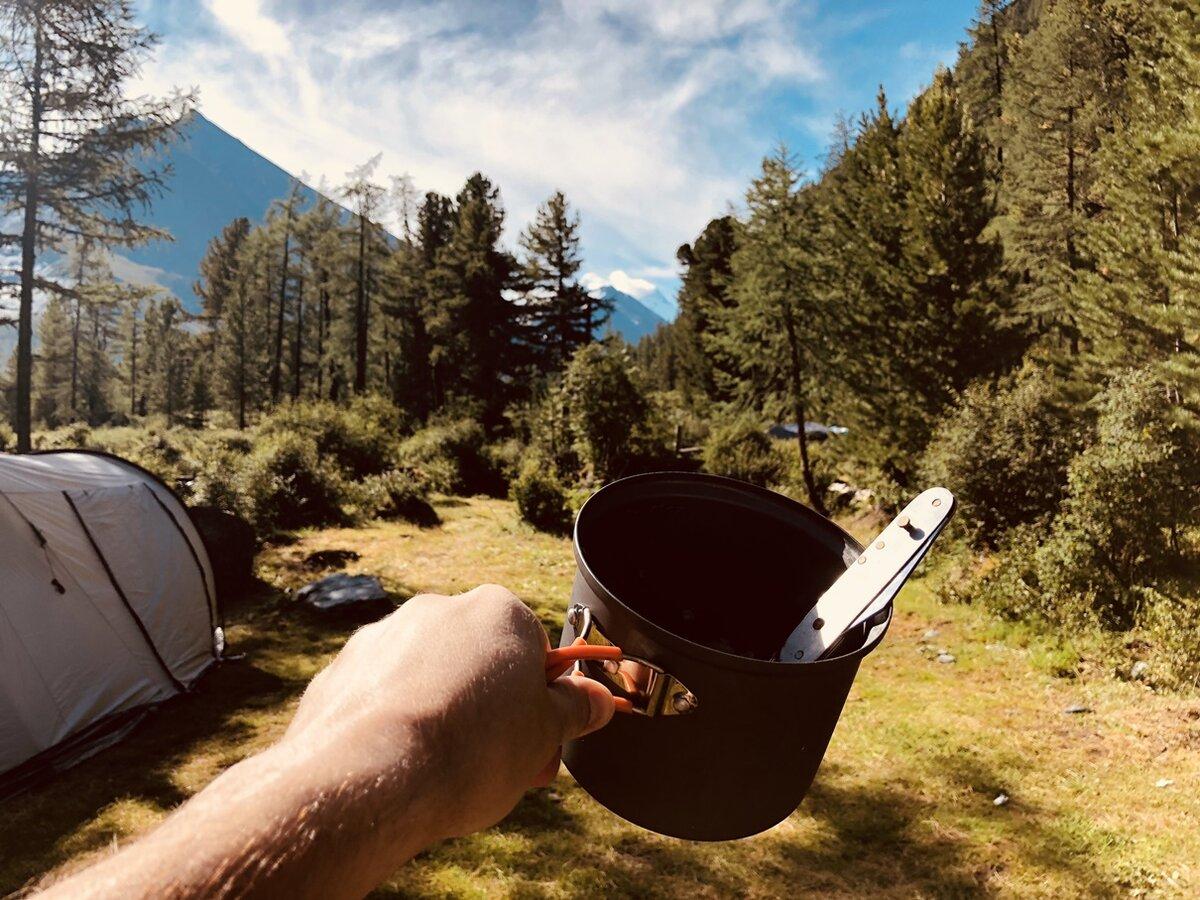 Как выбрать палатку для отдыха на море или в горах   вояж с татьяной высоцкой