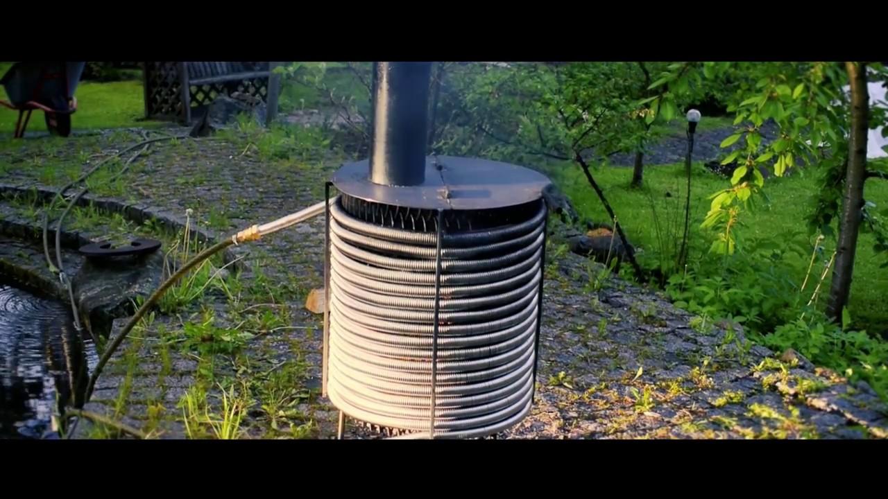 Самые эффективные способы, как нагреть воду в каркасном бассейне
