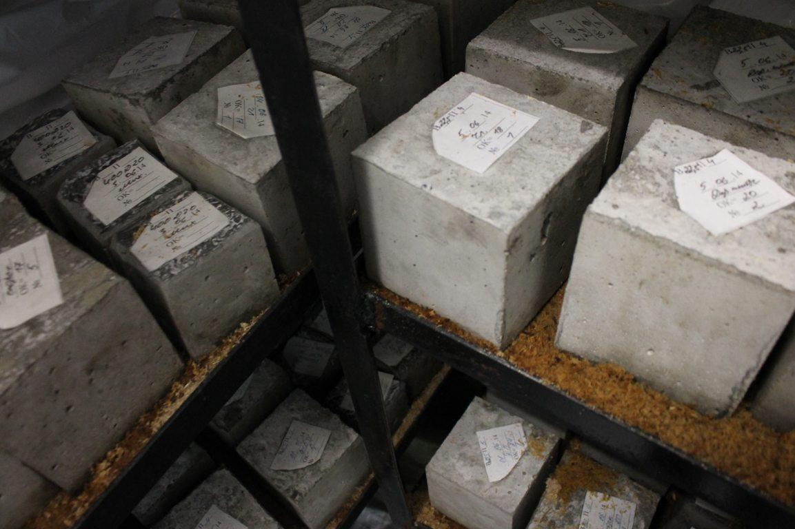 Как отличить качественный цемент от подделки   фазенда рф