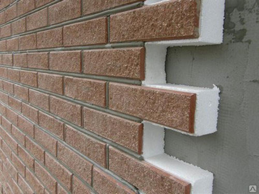 Фасадные панели с утеплителем: выбор, свойства, монтаж ?