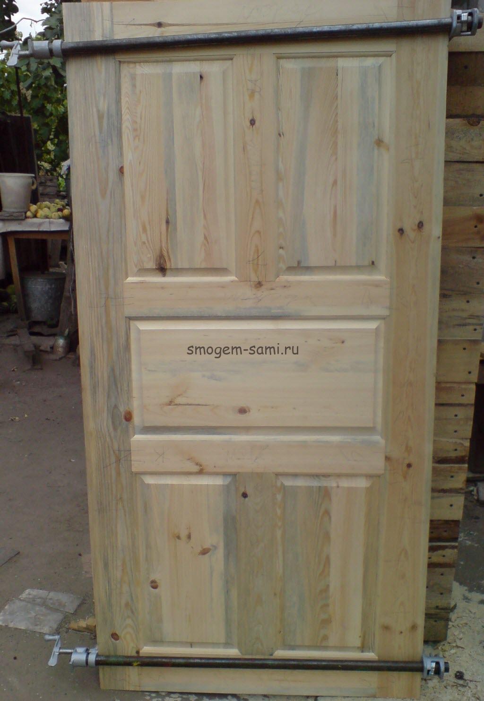 Деревянные двери для бани (41 фото): входные конструкции из дерева, подбираем размеры изделий из массива дуба