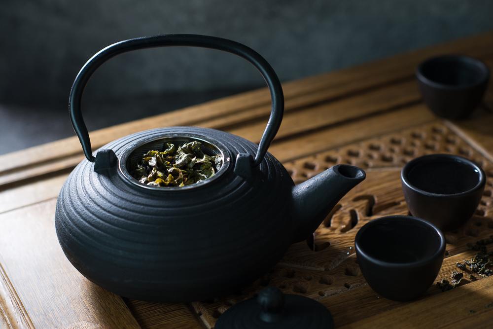 Чай для бани: какой лучше, рецепты травяных напитков
