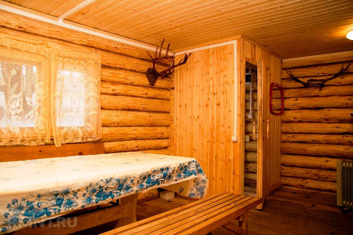 Фото бани изнутри на даче