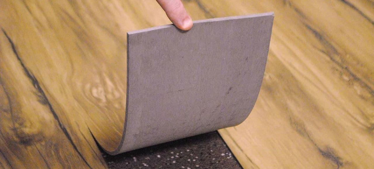 Ламинат или пвх плитка - сравниваем и выбираем что лучше