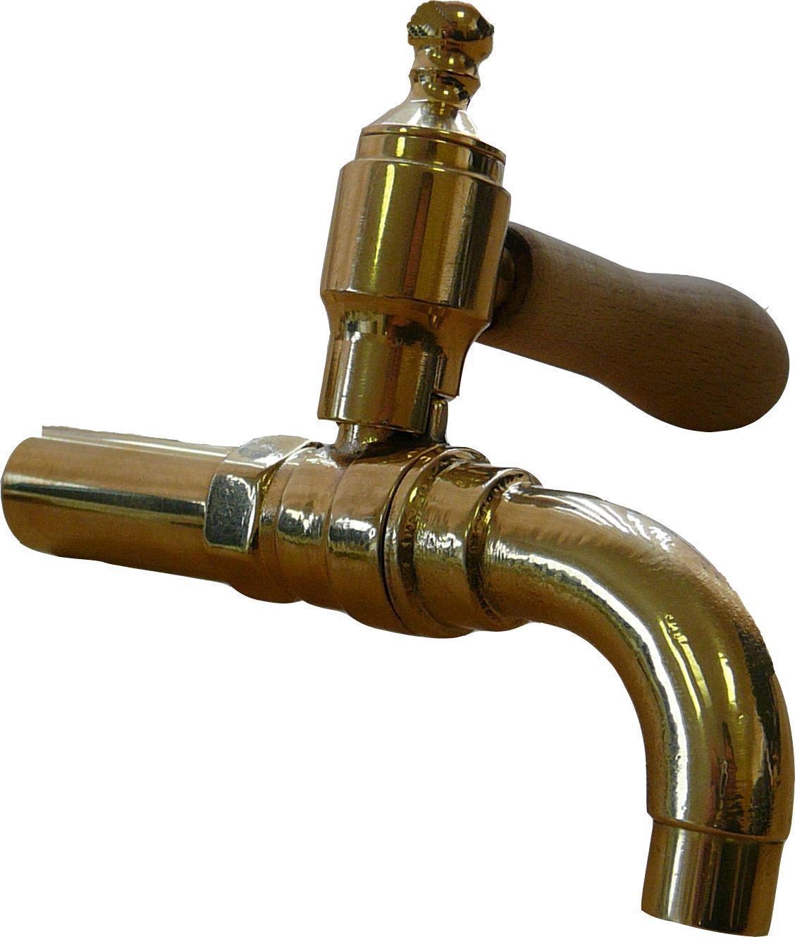 Виды (типы) водопроводных кранов - какой лучше?