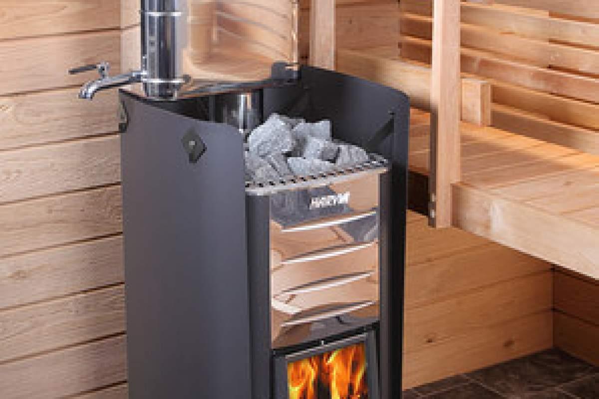 Печь харвия для бани дровяная и электрическая, модели финских банных печек harvia: legend 240 duo, m2, steel и другие