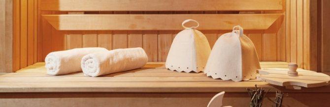 Как свалять или сшить шапку для бани своими руками - пошаговое руководство