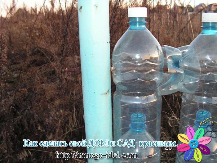 Вы думаете, что знаете об этом все? мастер-классы из пластиковых бутылок - сам себе мастер - медиаплатформа миртесен