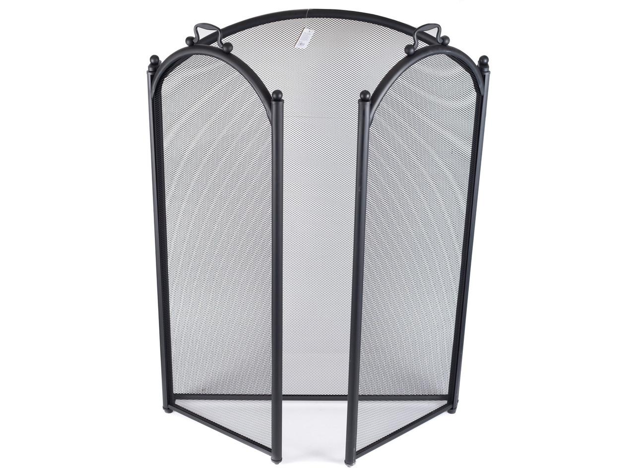 Экран для камина (43 фото): высокое защитное ограждение-сетка, вариант конструкции rgr c31206agk, заслонка на камин в летний период