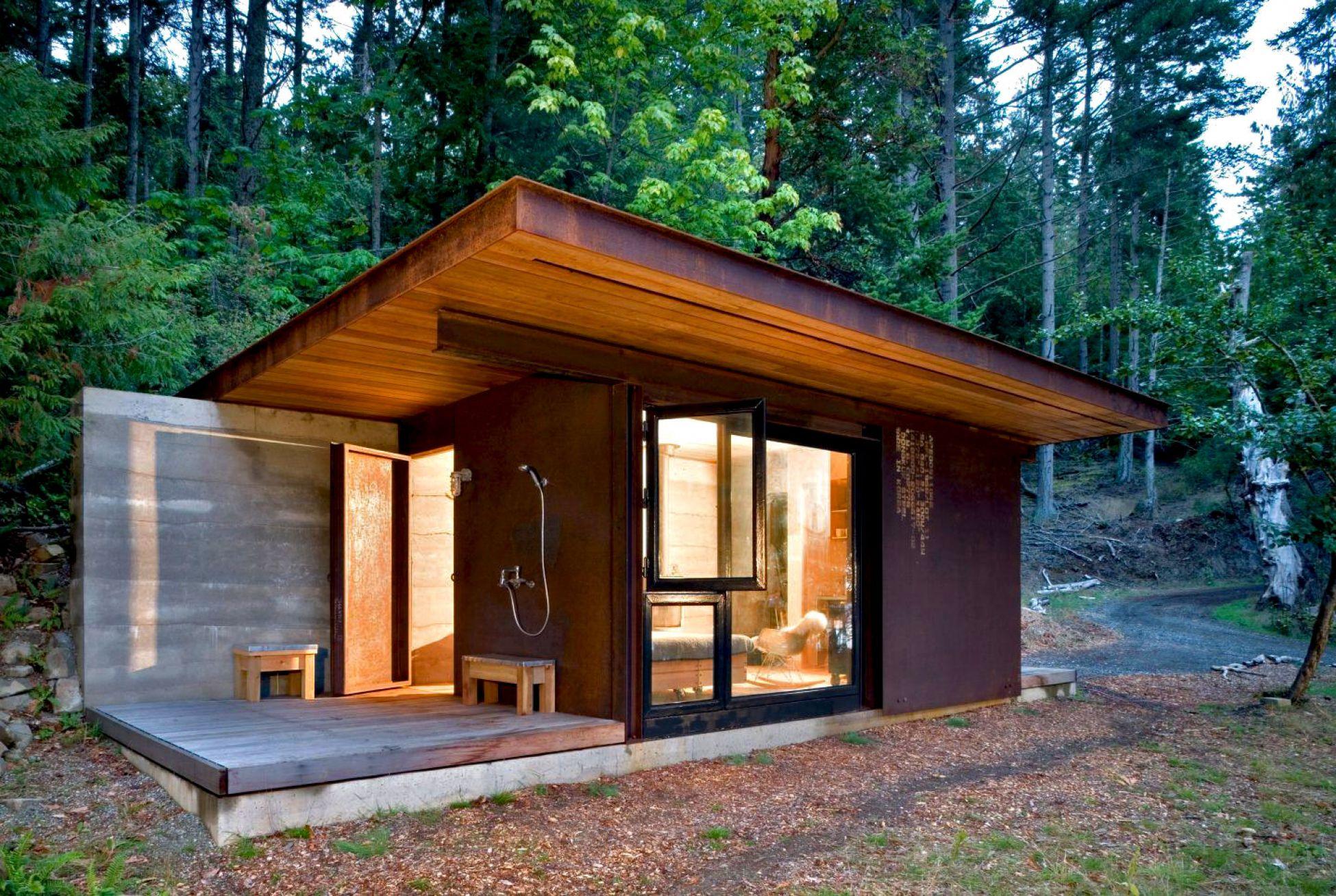 Интерьер бани: рекомендации по оформлению внутреннего пространства помещений бани с использованием различных материалов