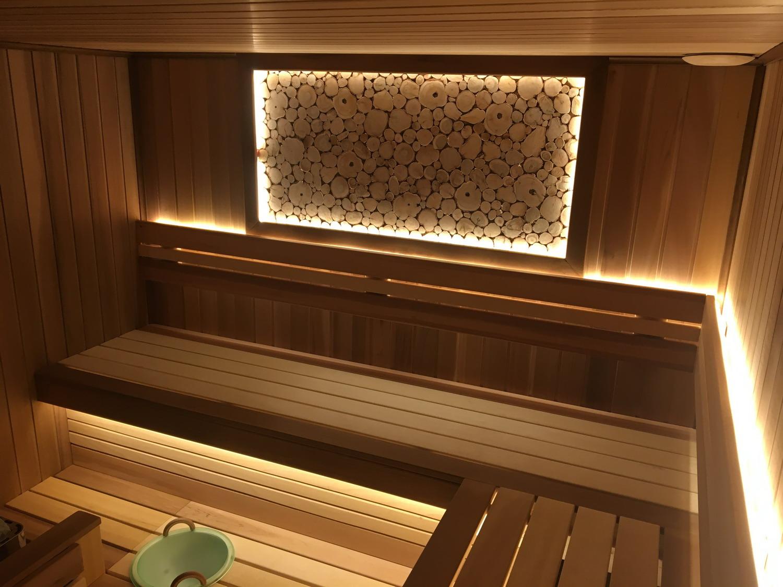 Полок в бане: что это такое и для чего используется?