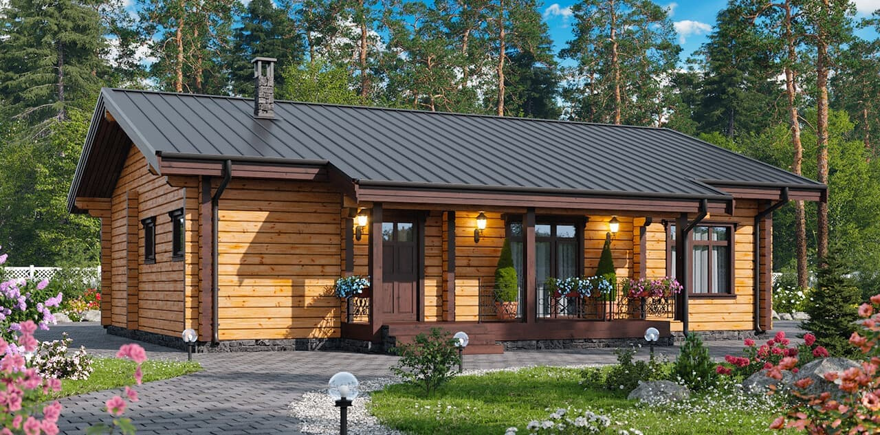 60 лучших дизайн проектов бани: русская, финская, японская, хаммам