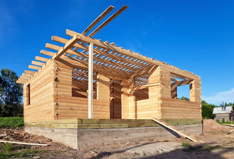 Строительство бани своими руками - 95 фото примеров всех основных этапов строительства