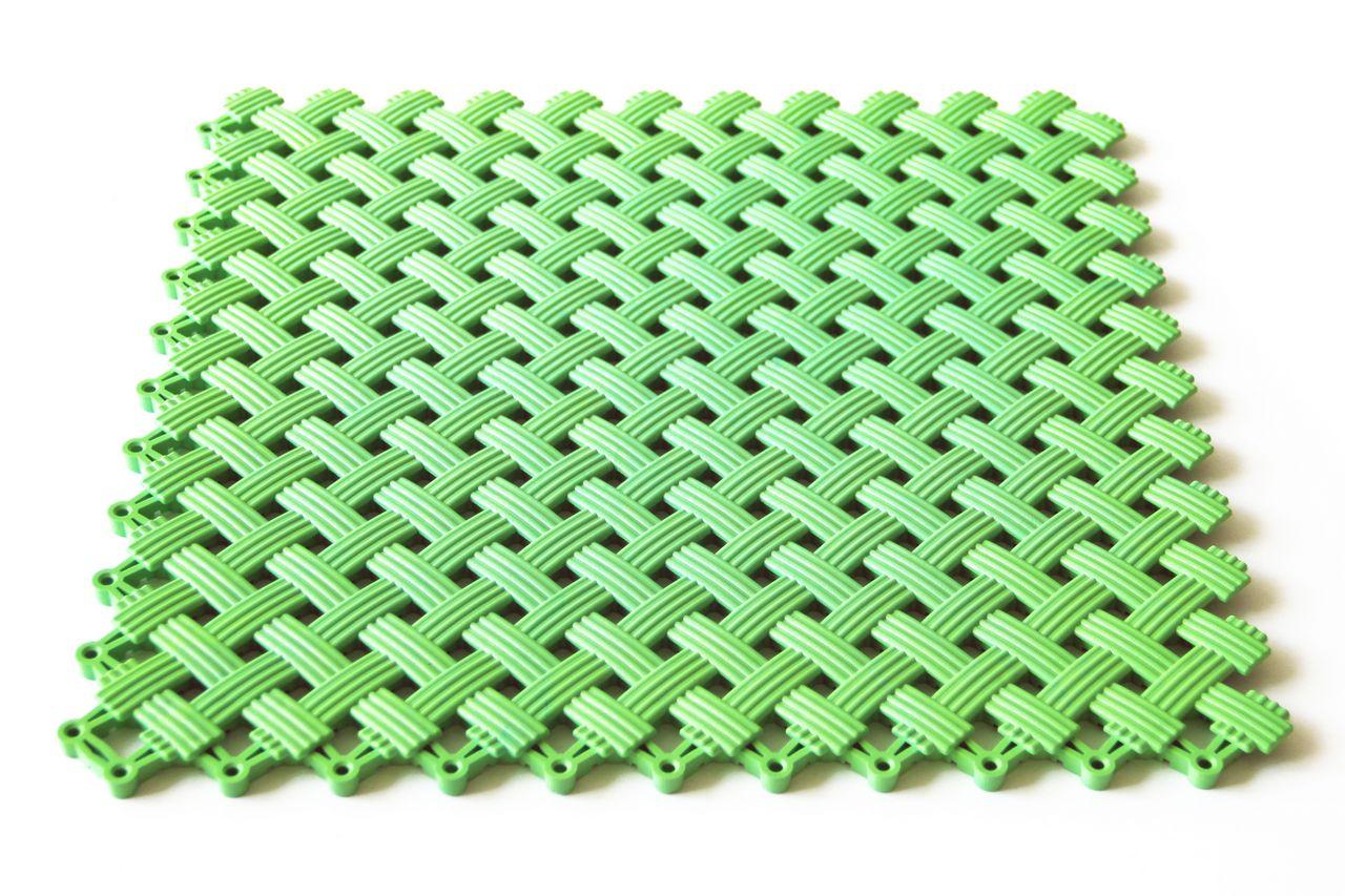 Модульное напольное покрытие из пвх: виды и монтаж материала