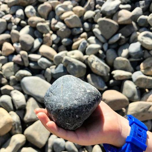 От обычной гальки до полудрагоценных пород: какие лучше камни для бани