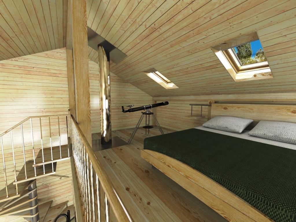 Баня с мансардой (84 фото): постройка из бруса и бревна площадью 4х5, 4х6, 6х9, 6х5 кв. м., сруб и планировка жилой конструкции с верандой