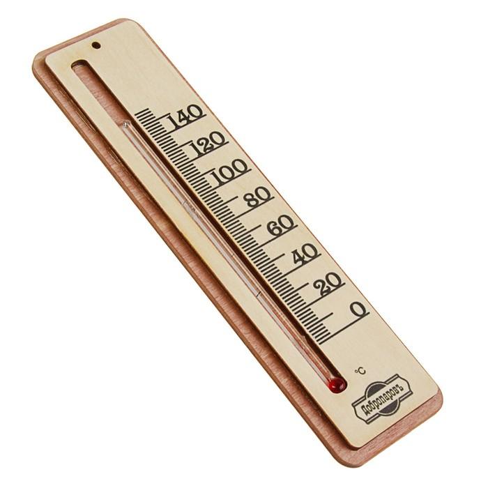 4 типа термометров для бани [+6 фото]
