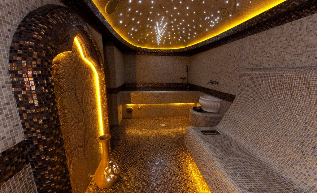 Русская баня, турецкая баня, сауна… в чем же разница?