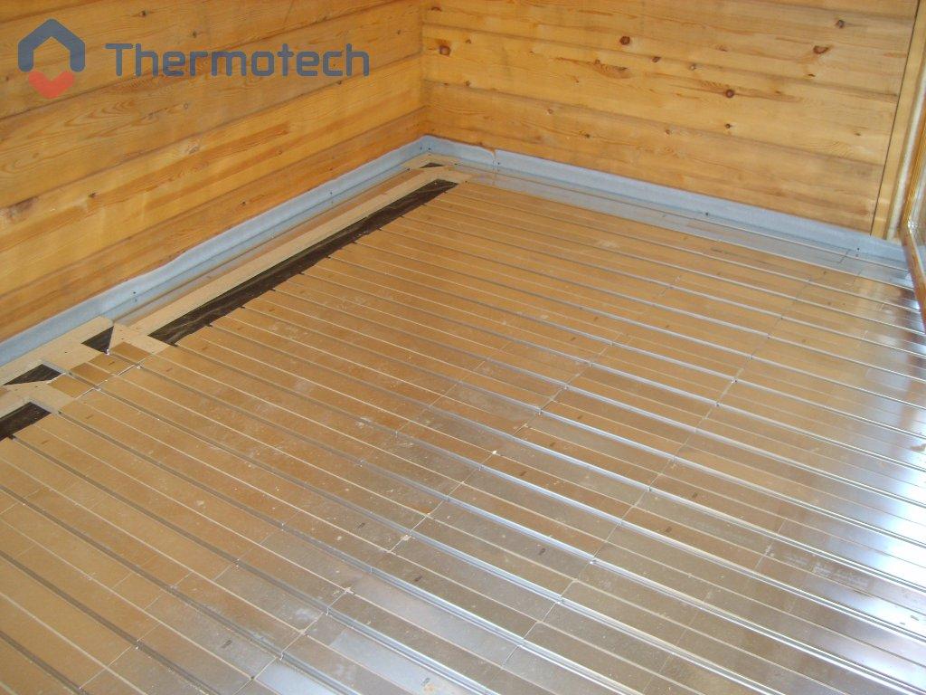 Гидроизоляция пола в бане - выбор материалов и пошаговая инструкция по укладке