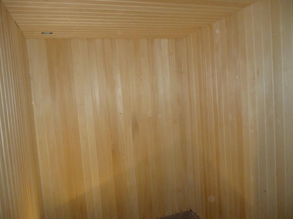 Как обшивать стены дома вагонкой внутри и снаружи?