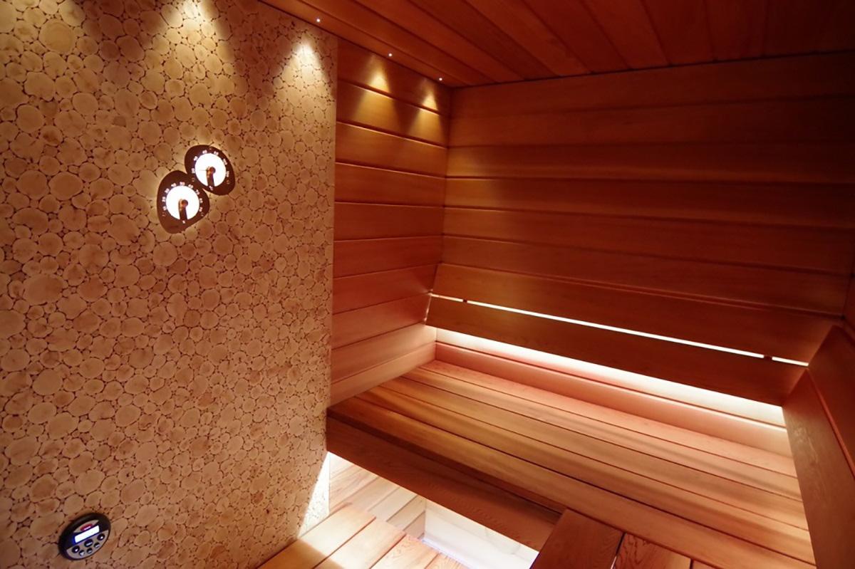 Оптоволокно для освещения бани плюсы и минусы