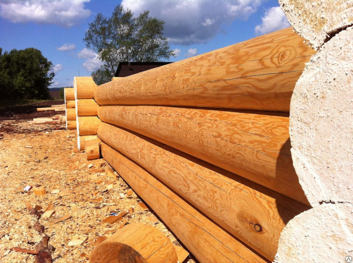 Бани из бревна: особенности, материал, рекомендации по строительству