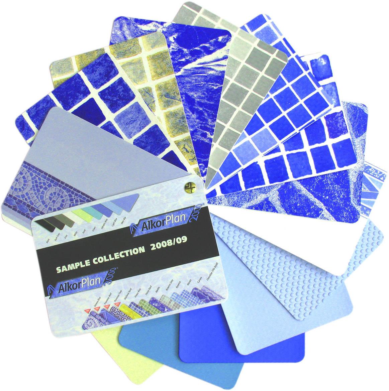 Пвх пленка для бассейна: критерии выбора и особенности монтажа материала