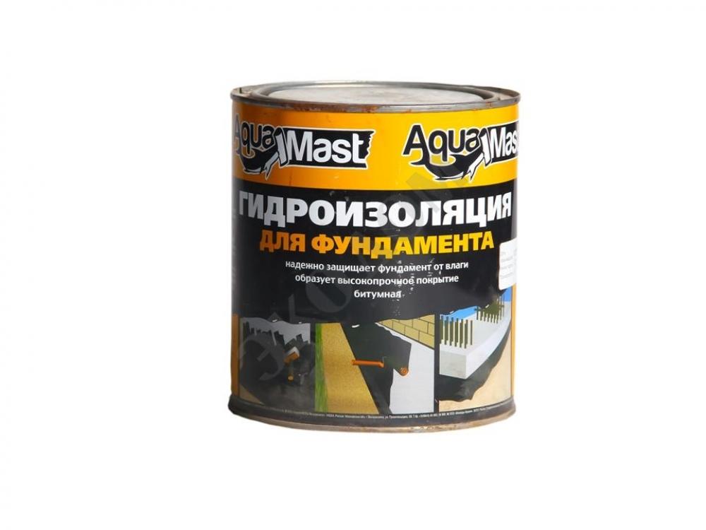 Резино-битумная мастика – функциональный материал для изоляции