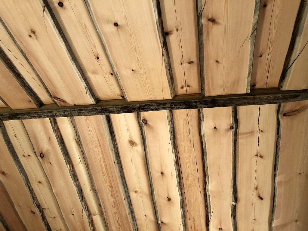 Как сделать потолок в частном доме своими руками - подробная информация!