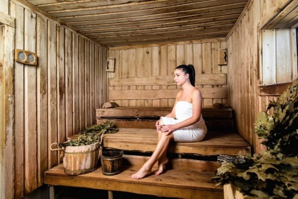 Парилка в бане: постройка, обшивка и обустройство своими руками. 85 фото парилок и рекомендации по созданию в них уюта