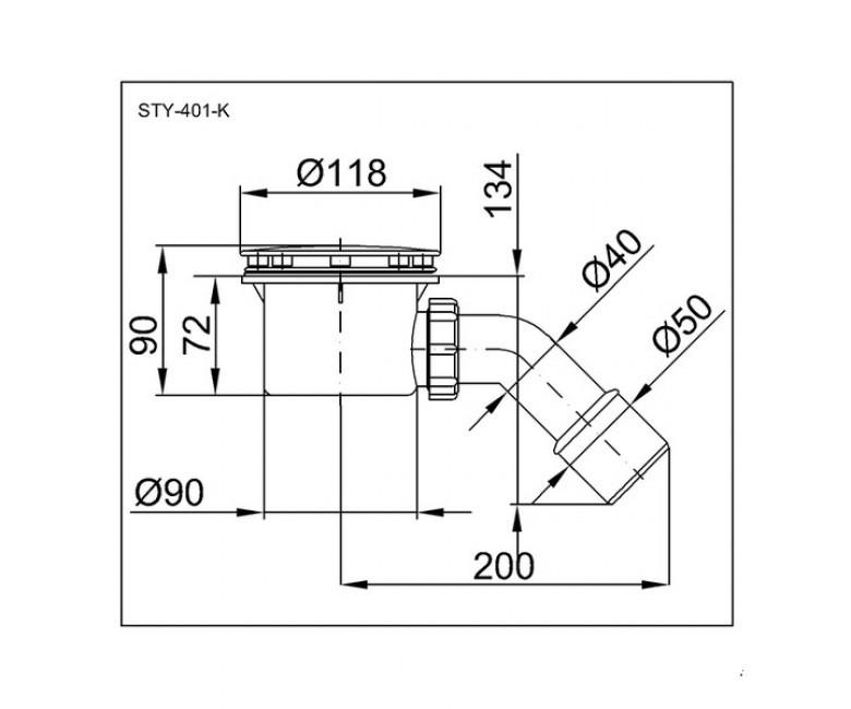 Гидрозатвор для канализации: принцип работы, установка и как сделать своими руками